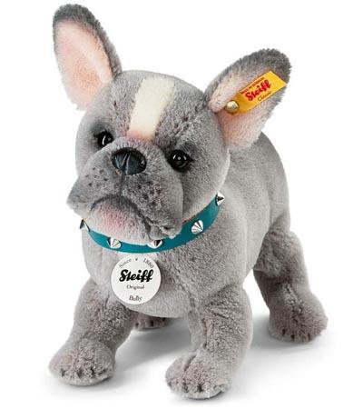 いじめブルドッグ犬 ブリー