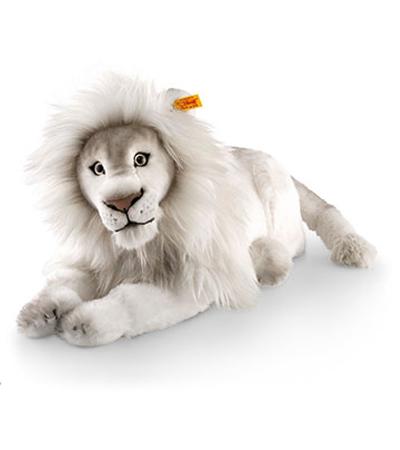 シュタイフ ホワイト ライオン ティンバ