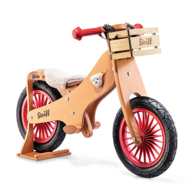 シュタイフ バランス バイク クラシック