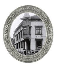 マルガレーテシュタイフの自宅兼職場