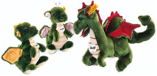 恐竜とファンタジー